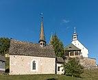 Frauenstein Kraig Kapelle hl. Ulrich und Pfarrkirche hl. Johannes d. T. 17092018 4721.jpg