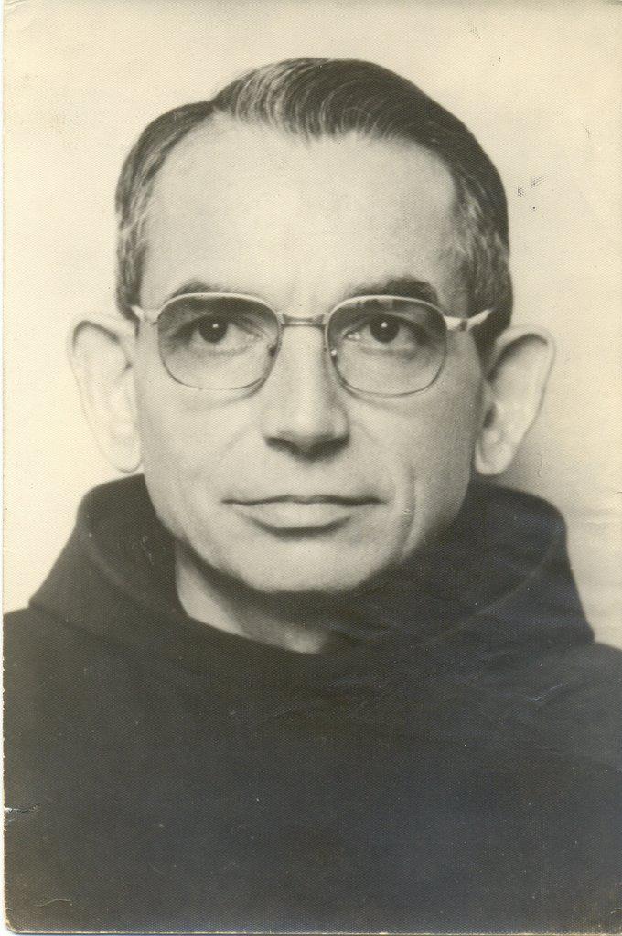 Fray Cosme Spessotto Zamuner 1978