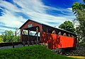 Frazier Covered Bridge (1) (15056985048).jpg