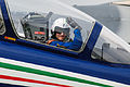 Frecce Tricolori NL Air Force Days (9288698449).jpg