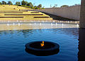 Freedom Park Eternal Flame Close up.jpg