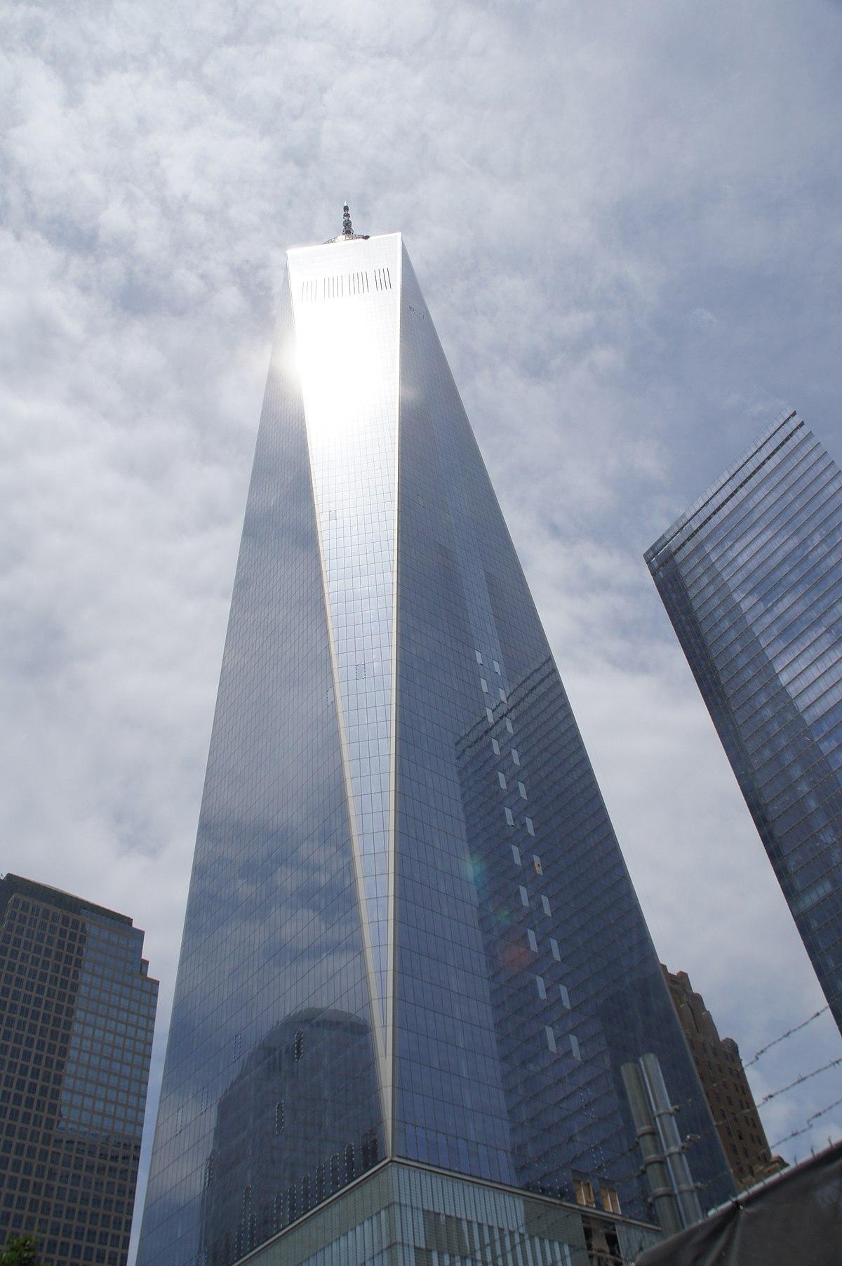File:Freedom Tower, NY.jpg - Wikimedia Commons