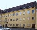 Freising, Weihenstephan, Alte Akademie v NW, 1.jpeg