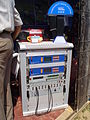 Frequency Modulation Transmitter - Kolkata 2007-02-28 07188.JPG