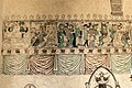 Fresco na igrexa de Ganthem 01.jpg