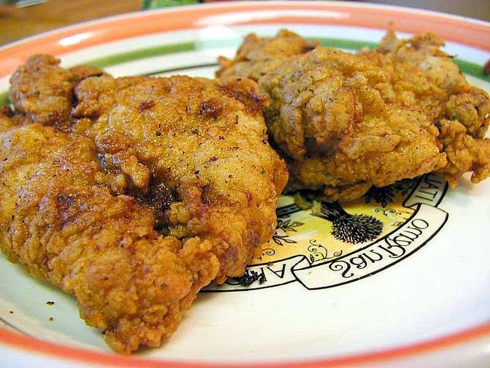 Fried chicken (1)