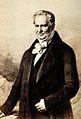 Friedrich Heinrich Alexander von Humboldt. Photograph by Gus Wellcome V0026586.jpg