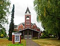 Friends Church in Newberg Oregon.JPG