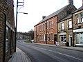 Frosterley Village Hall - geograph.org.uk - 614678.jpg