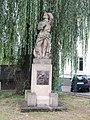Fryčovice, pomník.jpg