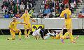 Fußballländerspiel Österreich-Ukraine (01.06.2012) 21.jpg