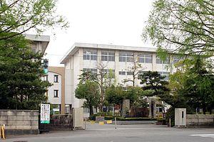 福井農林高等学校