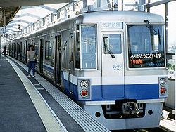 地下鉄 福岡 市
