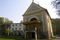 Góra św. Anny, kościół Matki Boskiej Wniebowziętej 01, xxkazik.jpg