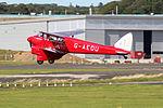 G-AEDU DH-90A Dragonfly (20725514444).jpg