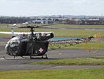 G-BVSD Alouette Helicopter (25826808540).jpg