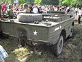 GAZ-46 visually modified to resemble a Ford GPA during the VII Aircraft Picnic in Kraków (5).jpg