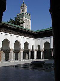 Islam In France Wikipedia