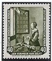 GDR-stamp Vermeer 1955 Mi. 508.JPG