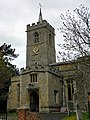 GOC The Pelhams 004 St Mary's Church, Furneux Pelham (27845913170).jpg