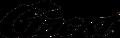 Gackt logo.png