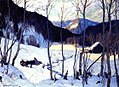 Gagnon - the-clearing-in-the-woods-1913.jpg