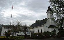 Gales Creek Oregon Wikipedia