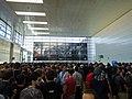 Gamescom 2015 Cologne Entrance (20301005356).jpg