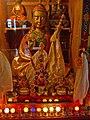 Gandhola Monastery - Padmasambhava statue.jpg