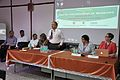 Ganga Singh Rautela Addressing - Inaugural Function - Digital Engagement of Museums - National Workshop - NCSM - Kolkata 2014-09-22 7069.JPG