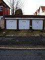Garages, Sackville Road - geograph.org.uk - 302547.jpg