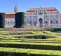 Garden of the National Palace of Queluz (47799481272).jpg