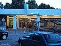 Gare de fontenay-sous-bois - Entree du Batiment voyageurs - Juillet 2012 (2).JPG