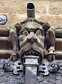 Gargoyle on the southern side of Southwark Cathedral II.jpg