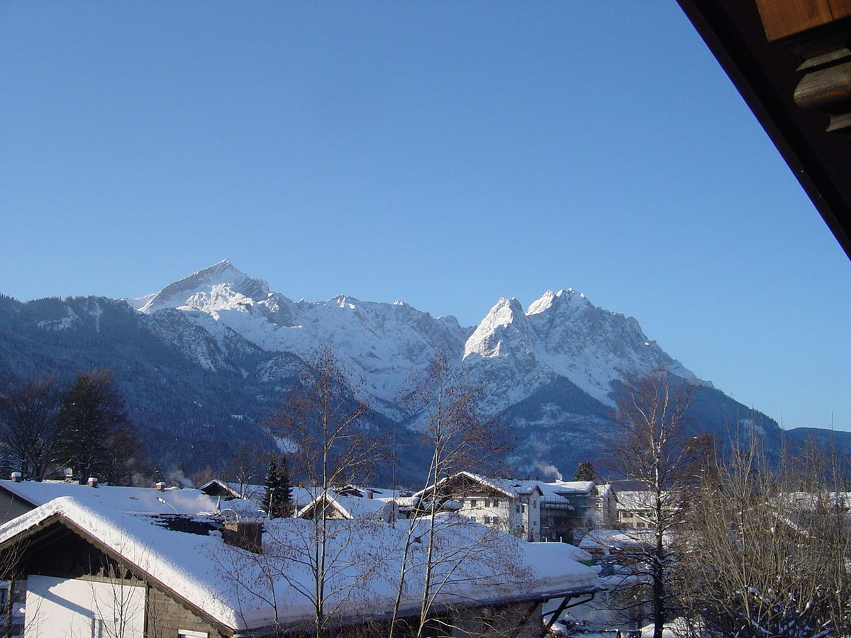 Garmisch Partenkirche