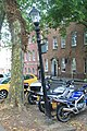 Gas Lamp Post Approximately 20 Metres North West Of Number 29.jpg