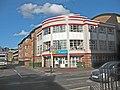 Gateway Training Centre, Lancaster Street - geograph.org.uk - 920545.jpg