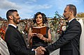 Gay Wedding in Toronto by Pouria Afkhami Canada 15.jpg