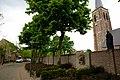 Gedenkplaat voor geallieerde militairen en burgerslachtoffers in Diessen (gem. Hilvarenbeek) 03.JPG