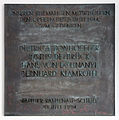 Gedenktafel Herbertstr 2-6 (Grune) 20 juli 1944.jpg