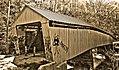 Geer Mill-Humpback-Ponn Covered Bridge (148774518).jpg
