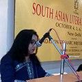 Geeta Tripathee in New Delhi.jpg