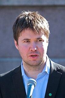 Geir Pollestad Norwegian politician