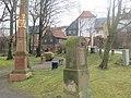 Geithain, königl.-sächs. Meilenstein und kurs. Distanzsäule im Stadtpark (5).jpg