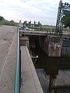 gemaal gansoyen waalwijk - monument 38197 - 12