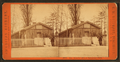 Gen. Grant's cabin at Fairmount Park, from Robert N. Dennis collection of stereoscopic views.png