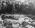 Gen Eisenhower at death camp report crop.jpg