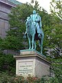 General Charles Devens Statue by Daniel Chester French - 2011-09-25.jpg