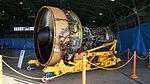 General Electric CF6-80C2K1F Engine at JASDF Gifu Air Base October 30, 2016.jpg