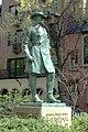 General Philip Henry Sheridan statue Christopher Park.jpg